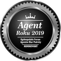 agent roku 2019_nominowany